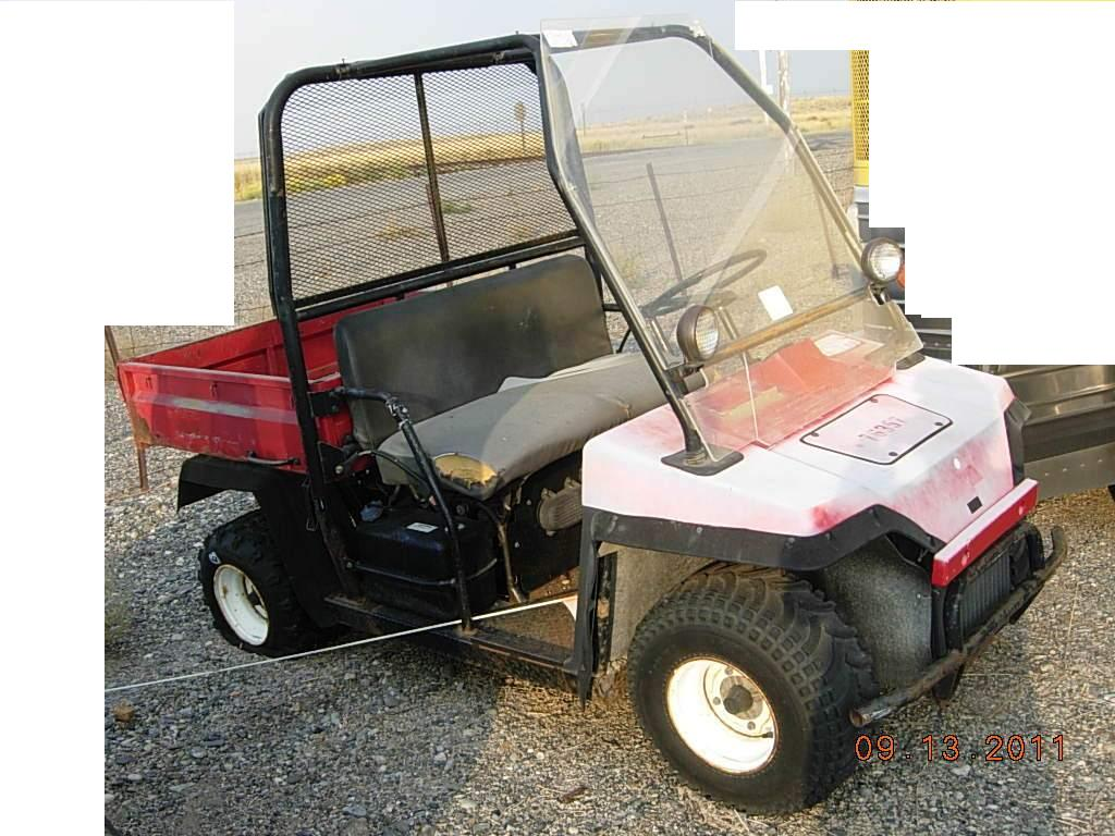 1996 kawasaki mule pictures to pin on pinterest